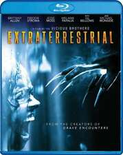 New: EXTRATERRESTRIAL (Brittany Allen) Blu-ray