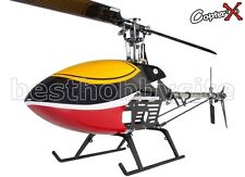 CopterX CX 450BA Black Angel Flybarless Belt Kit Trex PRO Helicopters