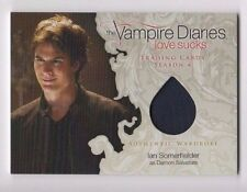 Vampire Diaries season 4 costume card M14