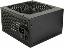 AeroCool 500W  PSU Power Supply Integrator OEM 80 Plus Bronze 12cm