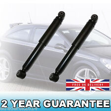 Vauxhall Astra H 04-10 Rear Shock Absorbers x 2 Shockers Shocks Quality New Pair