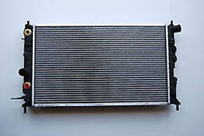 Holden Opel Vectra Vectra JR/JS/JSII 2.0L 4 CYL 6/1997-3/2003 NEW RADIATOR