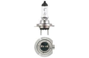 Narva H7 Long Life Halogen Headlight Globe 12V 55W 48329 fits Peugeot 407 2.0...