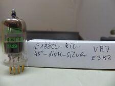 Green e188cc RTC vr7 código Silver Shield 45 ° Disk está probando nos ultra rare Strong