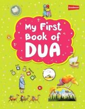 SPECIAL OFFER! My First Book of Dua - (HARDBACK)