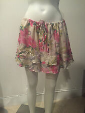 Preowned Elizabeth and James Floral skirt , size Medium!!!