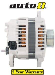 Brand New Alternator for Nissan Patrol GU Y61 4.8L Petrol TB48DE 10/01 - 11/12