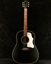 GIBSON1960's J-45 EBONY Adjustable VOS Acoustic Guitar limited Edition