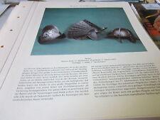 Alte Waffen und Rüstungen 1: 1045 Helme Morion Flügelhelm Zischägge