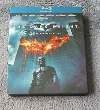 The Dark Knight (Blu-ray, 2 Disc spezial Steelbook)