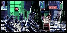 "Blade Runner ""If Only You Could See"" Print by Mondo Artist Tim Doyle S/N /150"