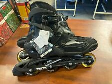 Roces S104 inline skates. Size Us 16 men's