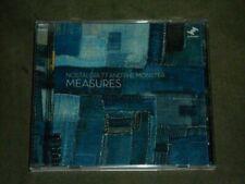Measures - Music