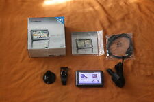 Garmin Nuvi 265W GPS Receiver Bundle W/2017 Map,Bluetooth & Lifetime Traffic....