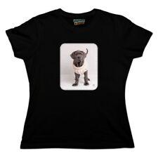 Neapolitan Mastiff Dog Nifty Sweater Women's Novelty T-Shirt
