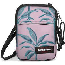 NEU Original Eastpak Umhängetasche Schultertasche Tasche »Buddy« Briz Trees Rosa