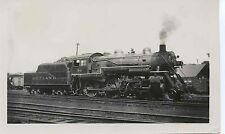 6J600D RP 1940/50s RUTLAND RAILROAD ENGINE #70