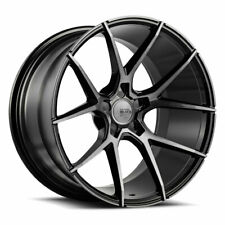"22"" SAVINI BM14 TINTED CONCAVE WHEELS RIMS FITS MERCEDES W164 ML350 ML450"