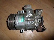 Skoda Fabia 6Y Kältemittelpumpe Klimakompressor 6q0820803h Ibizia 6J Polo 6R