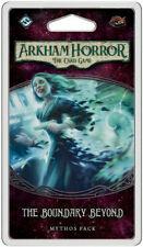 Arkham Horror Mythos Pack: BOUNDRY BEYOND Sealed