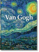 Van Gogh. Sämtliche Gemälde von Ingo F. Walther und Rainer Metzger (2017, Gebundene Ausgabe)