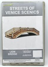 TT Combat SOV022 Lion Bridge Streets of Venice Scenics Terrain Miniature Scenery