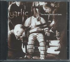 Garlic - The Murky World Of Seats (CD 2002) NEW