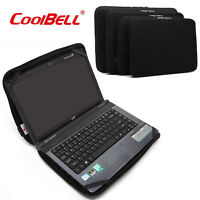 """Notebook Sleeve Case Bag Cover for Laptop Tablet 13"""" 13.3"""" 14"""" 15.4"""" 15.6"""""""