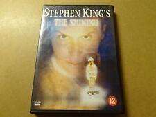 2-DISC DVD / THE SHINING (STEPHEN KING)