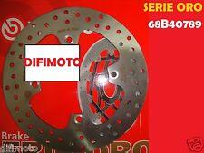 DISCO FRENO POSTERIORE BREMBO 68B40789 HUSQVARNA WR 125 2006 2007 2008 2009
