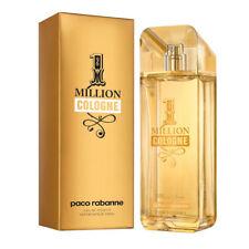 Paco Rabanne 1 Million Eau de Cologne Sprays 125ml f�r Herren