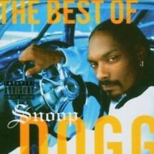 Snoop Dogg - The Best Of Snoop Dogg (NEW CD)