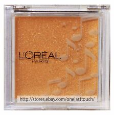 L'OREAL Touch-On Colour GOLDEN AMPLIFIER For Eyes & Cheeks LIMITED EDITION New!