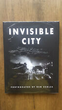 Ken Schles – Invisible City (1st thus 2014 hb with dw) SIGNED Parr & Badger