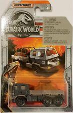 Matchbox - Jurassic World 1/18 Off-Road Rescue Rig (BBFMX05)