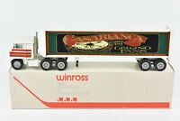 Winross Casablanca Ceiling Fans Semi Truck and Trailer 1:64 NIB