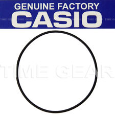 CASIO ORIGINAL G-SHOCK RUBBER O RING GASKET / CASE BACK SEAL for: DW-5600E