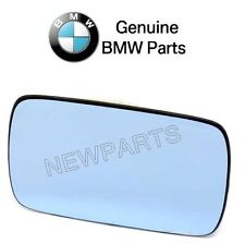For BMW E28 E30 3 5 Series Driver Left Door Mirror Glass Genuine 51 16 1 901 170