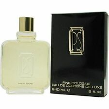 PS Paul Sebastian Men 8.0 8 oz 240 ml Fine Cologne Splash Nib Sealed