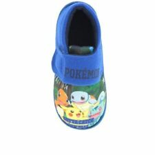 Pokémon Slippers Shoes for Boys