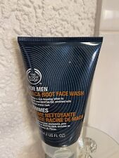For Men Maca Root Face Wash * The Bodyshop*