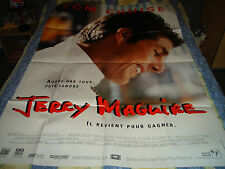 AFFICHE    TOM CRUISE / JERRY MAGUIRE / 120X160
