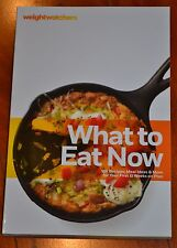 Weight Watchers 360 Plan Program Points Plus What To Eat NOW Cookbook 2013