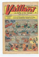 VAILLANT n° 69 - 5 septembre 1946