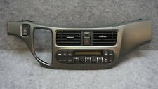 2005 06 07 Honda Odyssey Dash Bezel Digital A/C Heat Temp Climate Control Switch