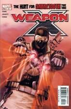 Weapon X Vol. 2 (2002-2004) #3