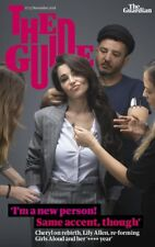 CHERYL Exclusive Interview UK Guide Magazine 2018 cover clippings Girls Aloud