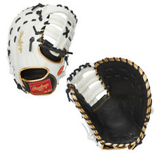 "Rawlings Encore Baseball First Base Mitt 12"" Throws Right and Left - ECFBM-10BW"