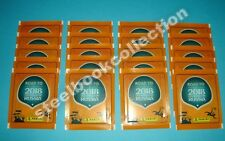 PANINI / 20x ROAD TO FIFA WORLD CUP *2018* / Greek edition / FREE SHIPPING!!!