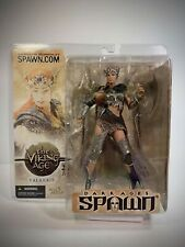 Dark Ages Spawn, The Viking Age Series 22 Valkerie Figure, Brand New.